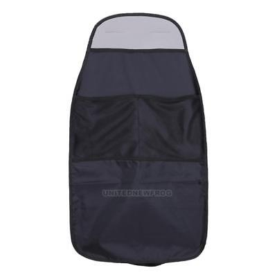 UN3F Car Seat Back Scuff Dirt Protector Cover for Children Baby Kick  Mat