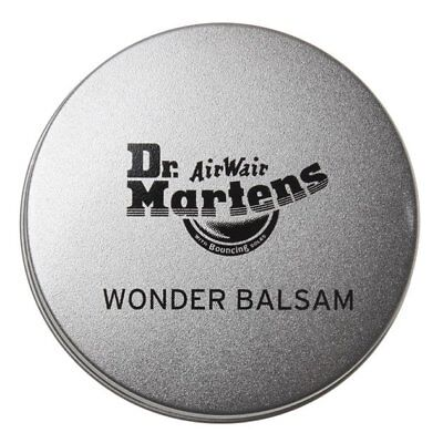 New Mens Dr. Martens Natural Wonder Balsam Waxes