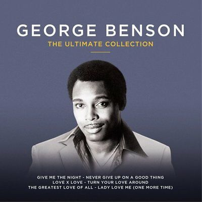 George Benson - The Ultimate Collection [CD]