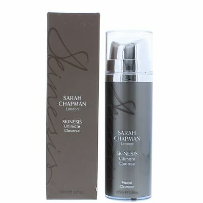 Sarah Chapman Skinesis Ultimate Cleanse Facial Cleanser 100ml
