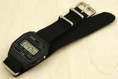 Casio F-12 Vintage Watch New Old Stock