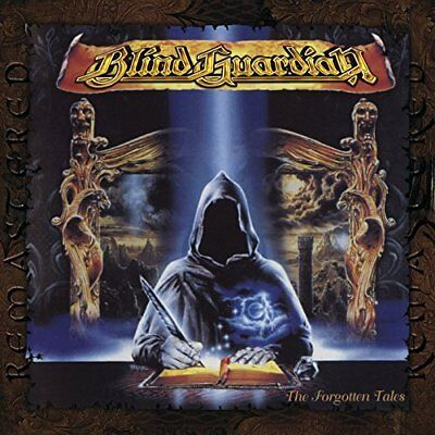 Blind Guardian - The Forgotten Tales [Remastered 2007] [CD]