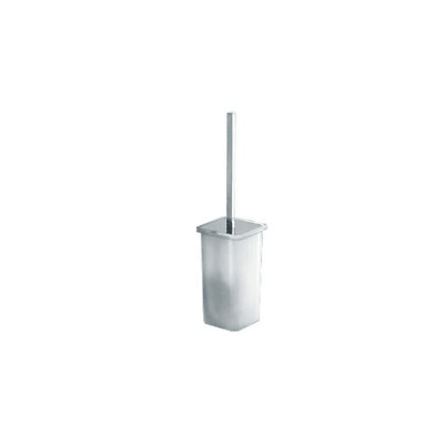 Nameeks Gedy 5733-03-13 Gedy Glamour Wall Mounted Toilet Brush Holder