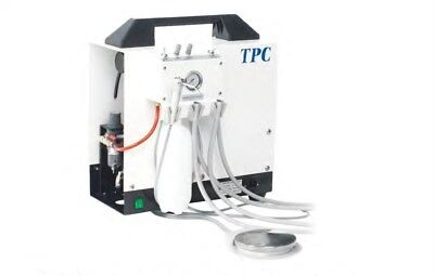 TPC Dental Products Portable Delivery System Dental System Ref #PC2635
