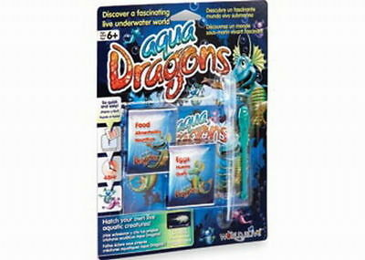 Aqua Dragons - Refill Pack