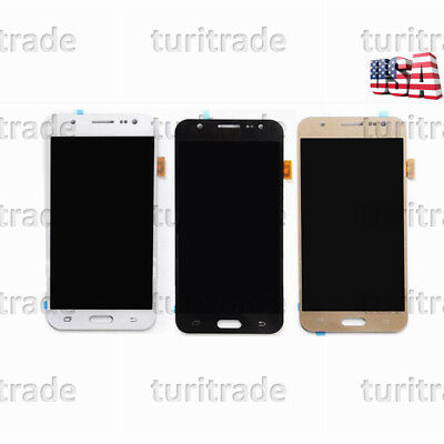 LCD Display Touch Screen Digitizer For Samsung Galaxy 2015 J7 J700 US