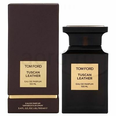 Tom Ford Tuscan Leather Eau de Parfum 100 ml RRP £229