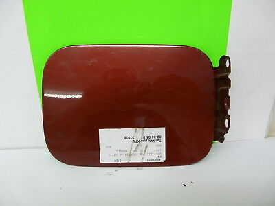 VW Golf 3 III Vento Tankklappe rot LC3T Indianrot 1H0809905 Tankdeckel