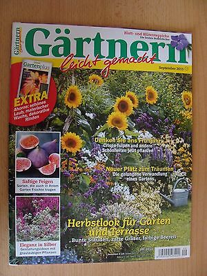 heft magazin garten deko zeitschrift gebraucht garten spa. Black Bedroom Furniture Sets. Home Design Ideas