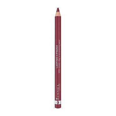 Rimmel Lasting Finish 1000 Kisses Lip Liner Pencil 061 Wine