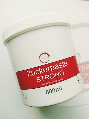 Flick me! | Zuckerpaste Sugaring STRONG Flickingtechnik
