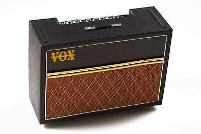 Axe Heaven Vox Combo Scale Miniature Collectible Amp - VX-AMP-1
