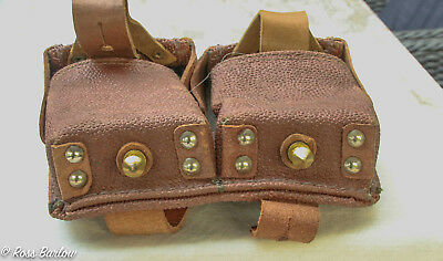 Mosin Nagant Original Double Ammo Pouches