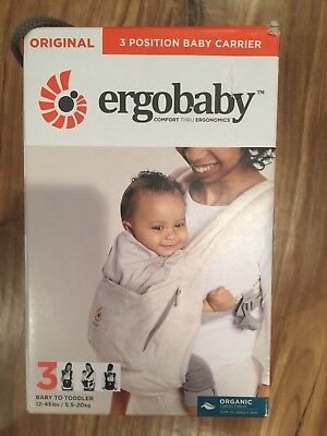 d5c47c850ce Buy ergobaby organic 3 position baby carrier rose harmony