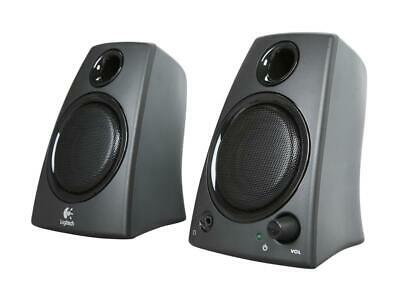 Logitech Z130 5 Watts Speakers