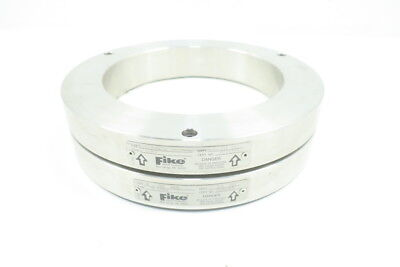 Fike 6-150 6in Stainless Rupture Disc Support Assembly
