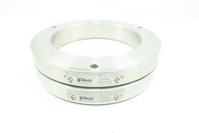 New Fike 6-150 6in Stainless Rupture Disc Support Assembly