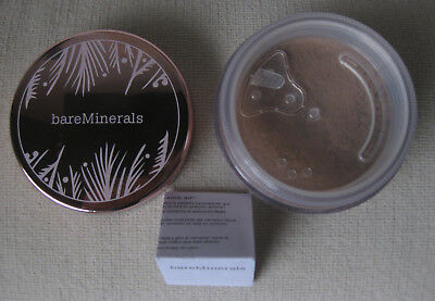 Bare Minerals Foundation Medium Beige XXL 16 g, neu