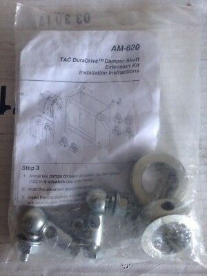 TAC DURADRIVE Dura Drive AM-620 Damper Shaft Extension Kit New $15 Free Ship
