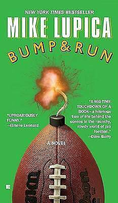 Bump and Run-ExLibrary