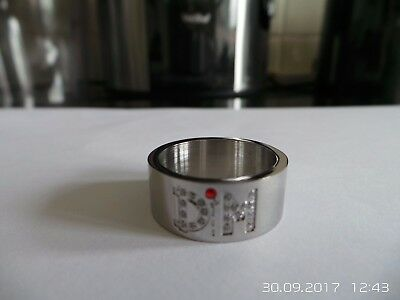 Depeche Mode  Ring - Violator With Stones