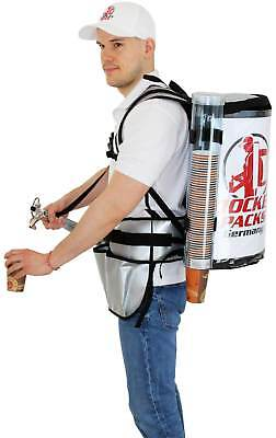 Coffee Backpack 11 Litre for Glühwein Punch Tea Cocoa Water Drinks Beverages