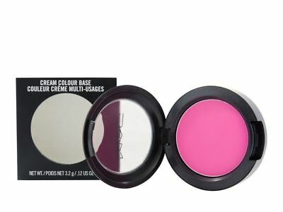 MAC Cream Colour Base 3.2g For Her - Pink Shock Makeup Cosmetics New Primer