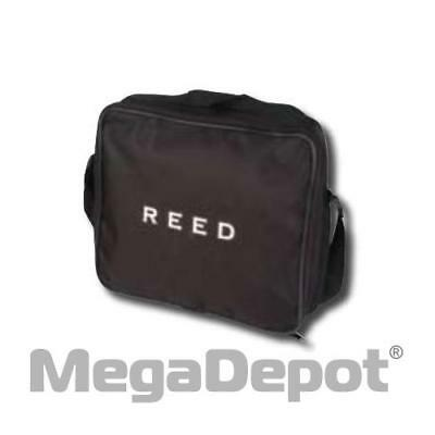 "Reed C-833R, 11""L x 9""W x 2""D Soft Carrying Case"
