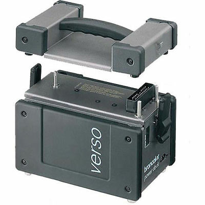 Broncolor Verso Battery Dock for Verso Power Pack (only the battery dock)