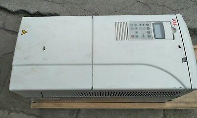 ABB Variable Frequency ACS800-01-0070-3+P901 Used