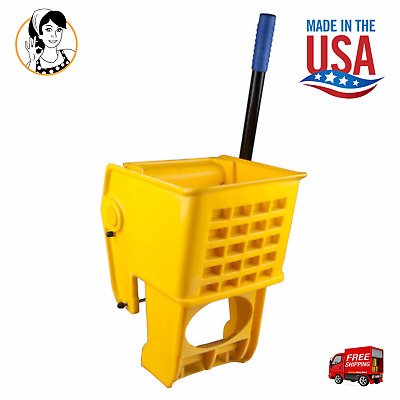 36 Qt Lavex Commercial Replacement Mop Bucket Wringer, For Janitorial Mop Bucket