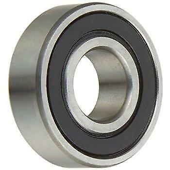 608-2RS 8x22x7 Sealed Greased Miniature Ball Bearings