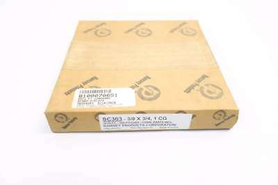 New Ramsey Sc303 Silent 3/8 In 10Ft Leaf Roller Chain D558138