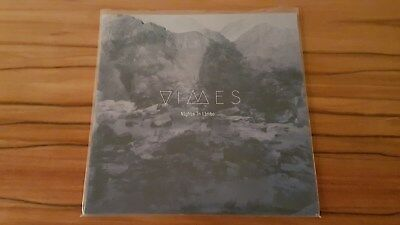VIMES  NIGHTS IN LIMBO,  2 LP 180g, ex+