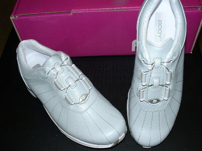 9361e9ddcdec NEW FOOTJOY LADIES emBody Golf Shoes! Light and Comfy