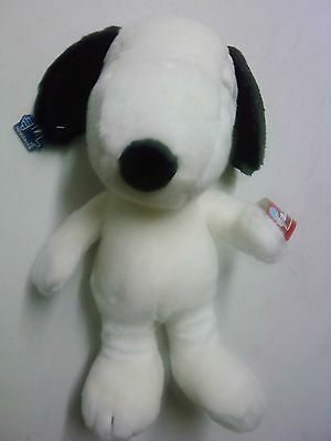 """Applause Plush SNOOPY With Tags 17"""" PEAUNTS"""