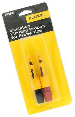 Fluke TP82 Insulation Piercing Probes for Probe Tips (Pack of 2) 60VDC