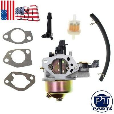 NEW Carburetor Carb For HONDA GX240 GX270 8HP 9HP 16100-ZE2-W71 1616100-ZH9-820
