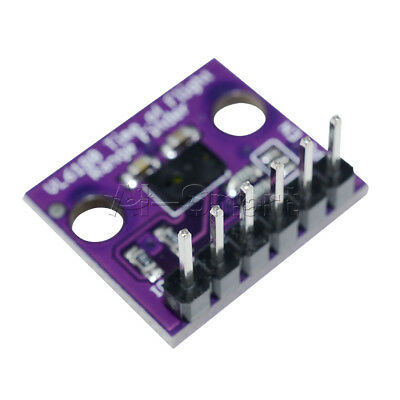New VL6180 High Accuracy Range Finder Optical Ranging Sensor for Arduino