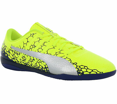 Puma Evopower Vigor 4 Graph It 1.5 gelb