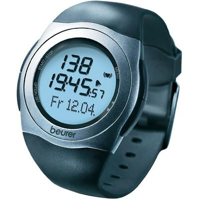 Beurer PM25 Heart Rate Monitor Sports Exercise Fitness Aerobics Watch Weight Los