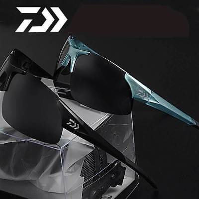 Daiwa Polarized Sunglasses for Outdoors, Fishing & Sport Accessories