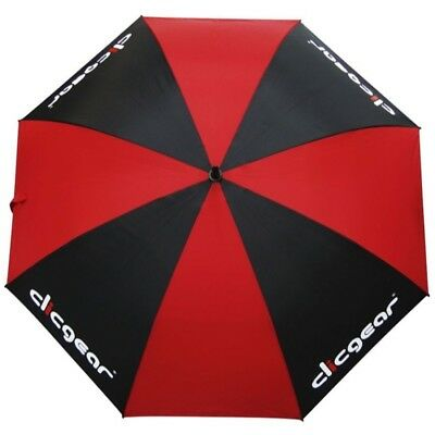 New Clicgear Double Canopy Golf Umbrella- Choice of Colours
