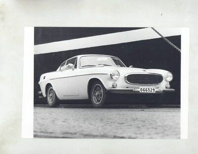 1959 Volvo 1800 ORIGINAL Factory Photograph wy7152