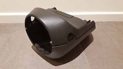 BMW E90 E91 E92 E93 E81 E87 Steering wheel console top and bottom trim