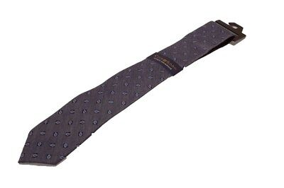Club Room Men's Slim Silk Blend Neck Tie