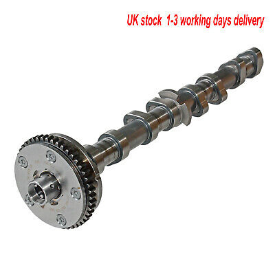 New INLET CAMSHAFTS For Audi Seat Skoda VW 1.8 TFSI 06H109021J 06H109088C