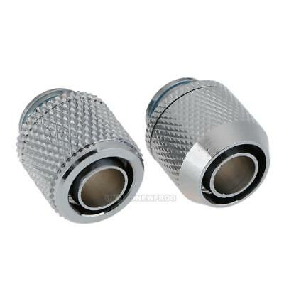 G1/4 External Fitting Thread for 9.5 X 12.7 mm PC Water Cooling System Tube