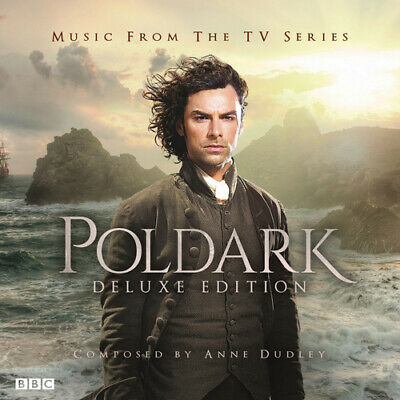 Poldark CD (2017) ***NEW*** Value Guaranteed from eBay's biggest seller!