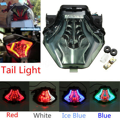 Integrated Rear Tail Turn Signal Light LED For YAMAHA YZF R25 R3 MT07 2015-2016